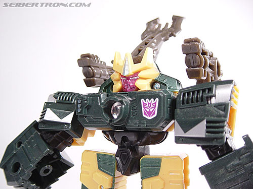 Transformers Energon Insecticon (Chrome Horn) (Image #21 of 38)