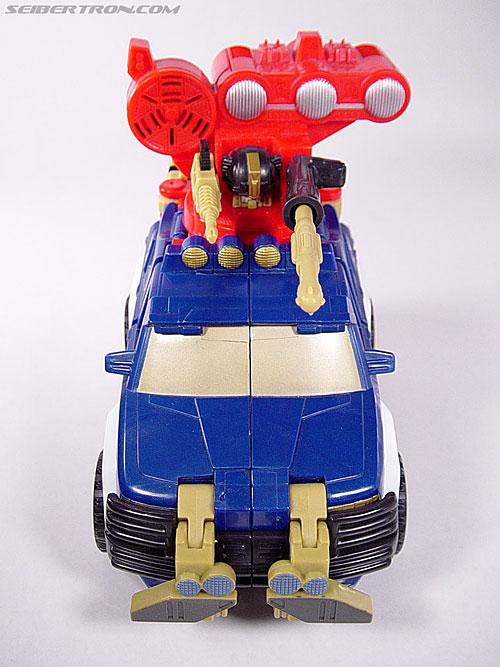 Transformers Energon Ironhide (Roadbuster) (Image #1 of 52)