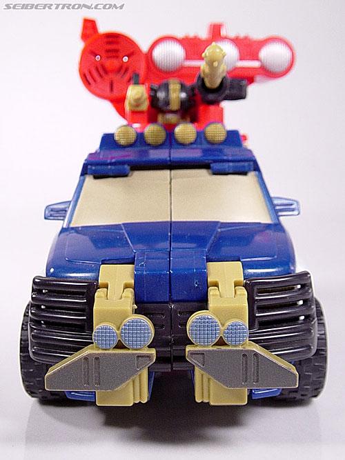 Transformers Energon Ironhide (Roadbuster) (Image #2 of 52)