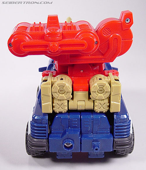 Transformers Energon Ironhide (Roadbuster) (Image #7 of 52)
