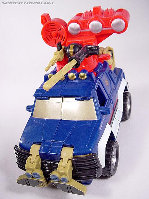 Transformers Energon Ironhide (Roadbuster) (Image #11 of 52)