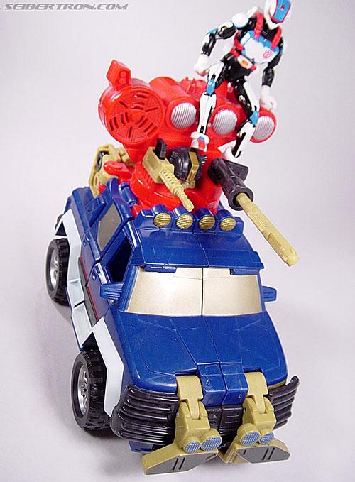 Transformers Energon Ironhide (Roadbuster) (Image #13 of 52)