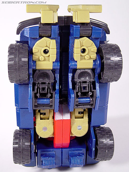 Transformers Energon Ironhide (Roadbuster) (Image #17 of 52)