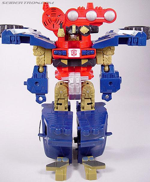 Transformers Energon Ironhide (Roadbuster) (Image #18 of 52)