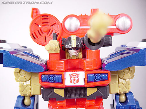 Transformers Energon Ironhide (Roadbuster) (Image #19 of 52)