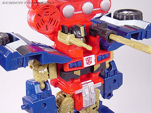 Transformers Energon Ironhide (Roadbuster) (Image #22 of 52)