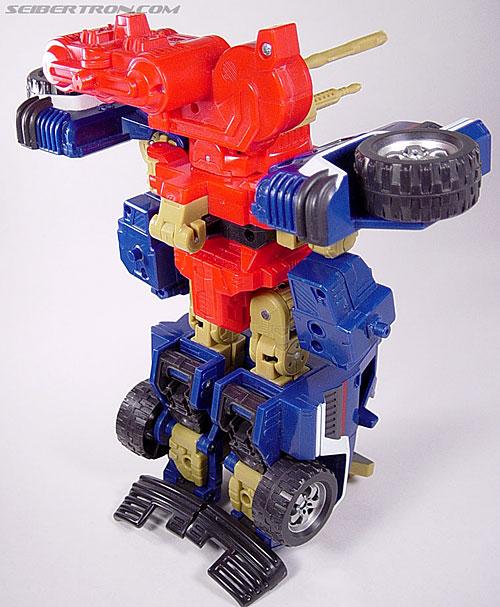 Transformers Energon Ironhide (Roadbuster) (Image #24 of 52)