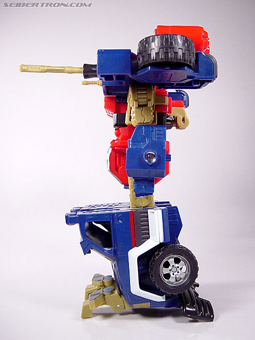 Transformers Energon Ironhide (Roadbuster) (Image #27 of 52)