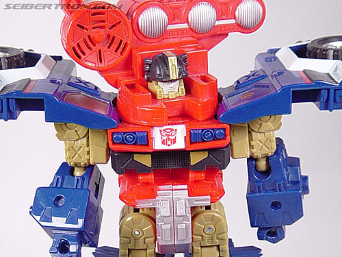 Transformers Energon Ironhide (Roadbuster) (Image #31 of 52)