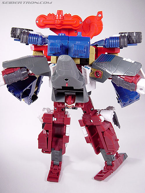 Transformers Energon Ironhide (Roadbuster) (Image #38 of 52)