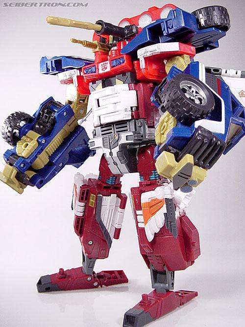 Transformers Energon Ironhide (Roadbuster) (Image #41 of 52)