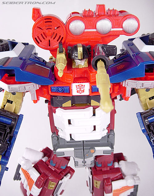 Transformers Energon Ironhide (Roadbuster) (Image #43 of 52)