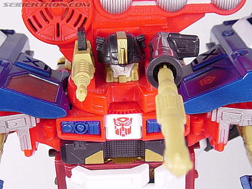 Transformers Energon Ironhide (Roadbuster) (Image #44 of 52)