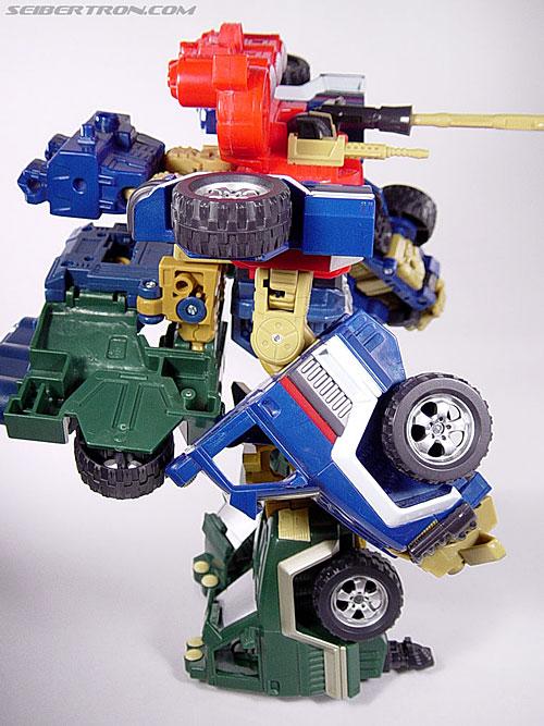 Transformers Energon Ironhide (Roadbuster) (Image #47 of 52)
