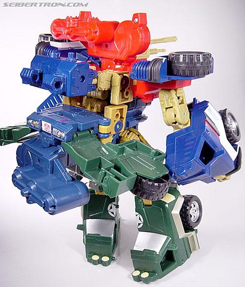 Transformers Energon Ironhide (Roadbuster) (Image #48 of 52)