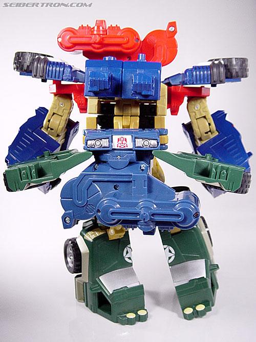 Transformers Energon Ironhide (Roadbuster) (Image #49 of 52)