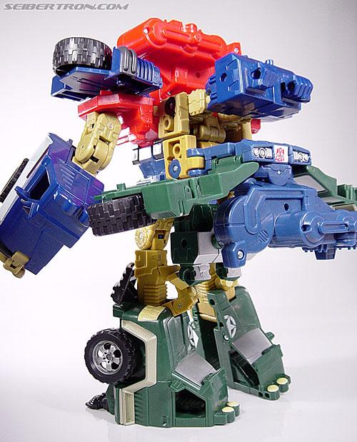 Transformers Energon Ironhide (Roadbuster) (Image #50 of 52)