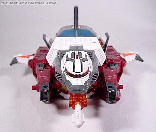 Transformers Energon Jetfire (Skyfire) (Image #2 of 51)