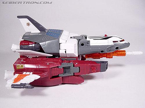 Transformers Energon Jetfire (Skyfire) (Image #4 of 51)