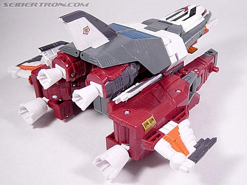Transformers Energon Jetfire (Skyfire) (Image #5 of 51)