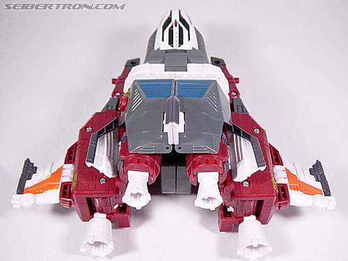 Transformers Energon Jetfire (Skyfire) (Image #6 of 51)