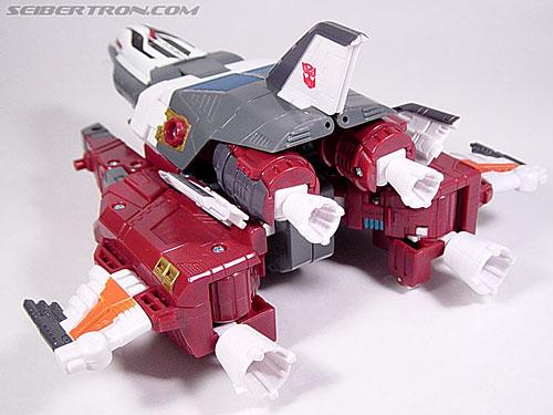 Transformers Energon Jetfire (Skyfire) (Image #8 of 51)