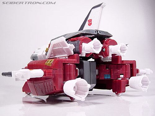 Transformers Energon Jetfire (Skyfire) (Image #9 of 51)