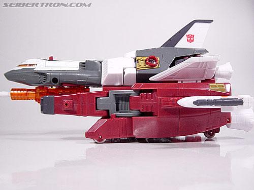 Transformers Energon Jetfire (Skyfire) (Image #10 of 51)