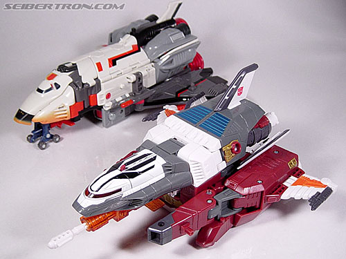 Transformers Energon Jetfire (Skyfire) (Image #17 of 51)
