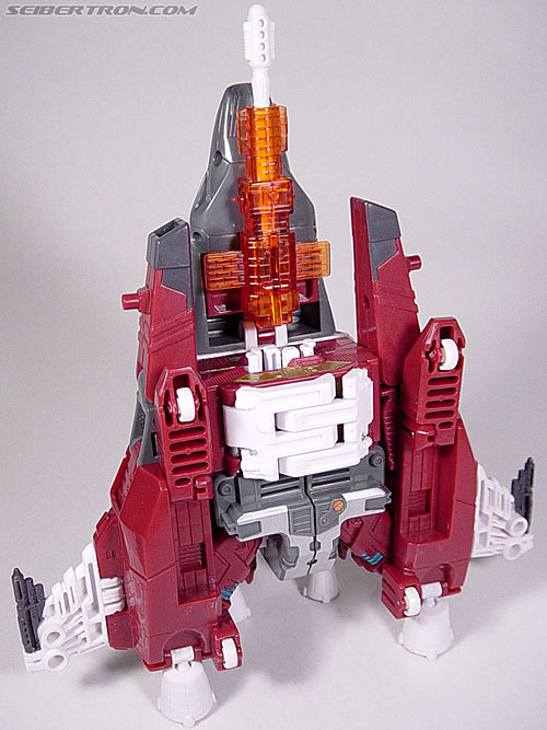 Transformers Energon Jetfire (Skyfire) (Image #18 of 51)