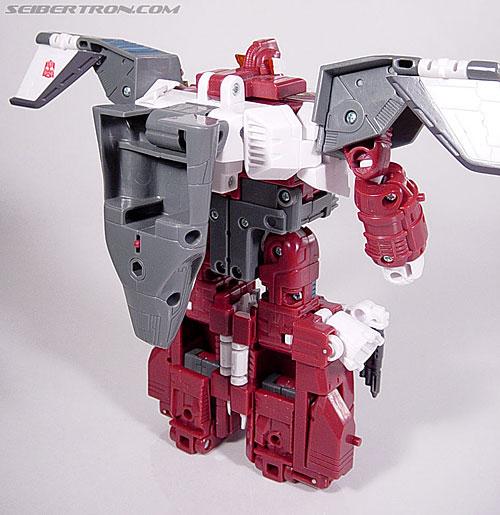 Transformers Energon Jetfire (Skyfire) (Image #24 of 51)