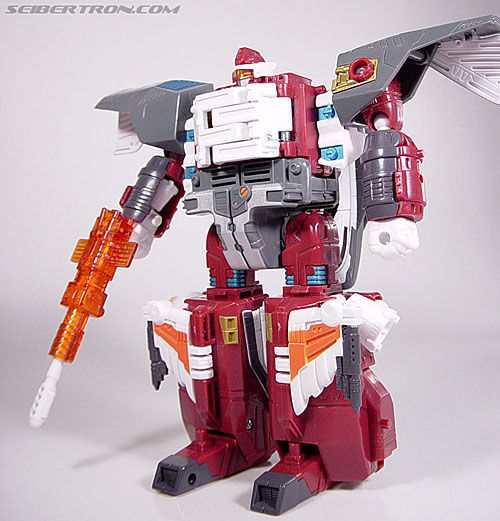 Transformers Energon Jetfire (Skyfire) (Image #28 of 51)