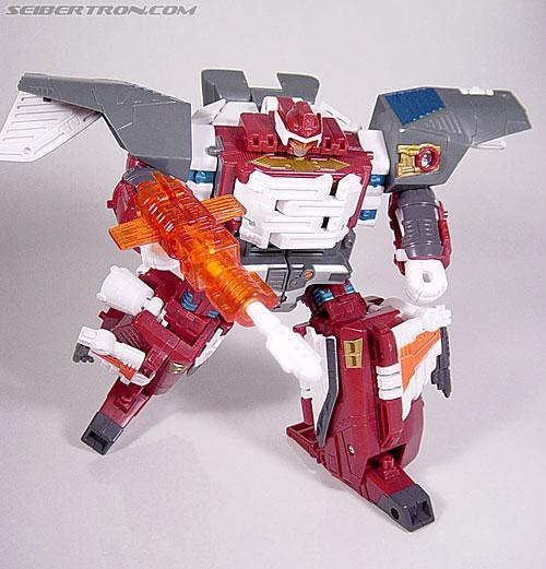 Transformers Energon Jetfire (Skyfire) (Image #33 of 51)