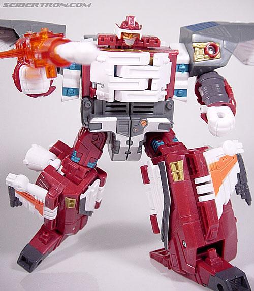 Transformers Energon Jetfire (Skyfire) (Image #34 of 51)