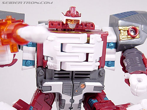 Transformers Energon Jetfire (Skyfire) (Image #35 of 51)