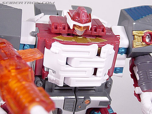 Transformers Energon Jetfire (Skyfire) (Image #37 of 51)