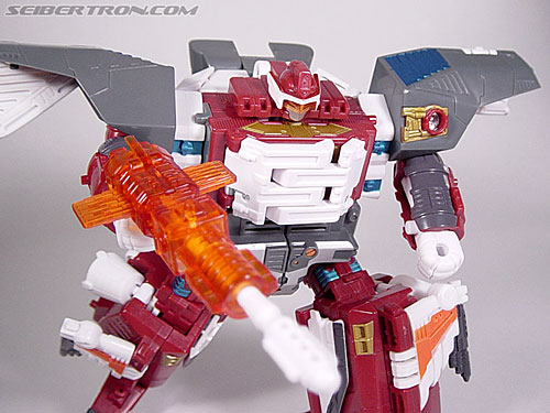 Transformers Energon Jetfire (Skyfire) (Image #38 of 51)