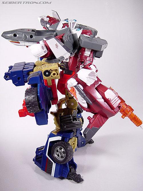 Transformers Energon Jetfire (Skyfire) (Image #42 of 51)
