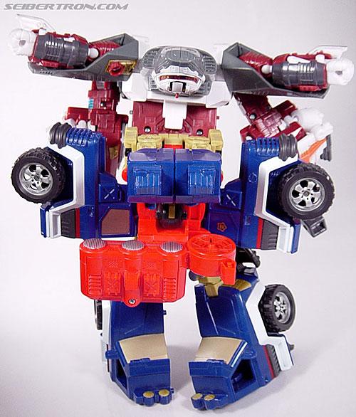 Transformers Energon Jetfire (Skyfire) (Image #44 of 51)