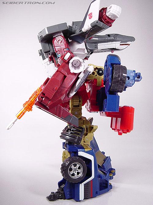 Transformers Energon Jetfire (Skyfire) (Image #46 of 51)