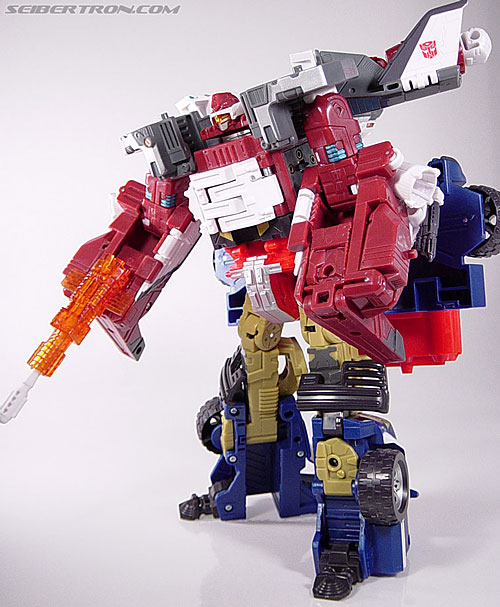 Transformers Energon Jetfire (Skyfire) (Image #47 of 51)