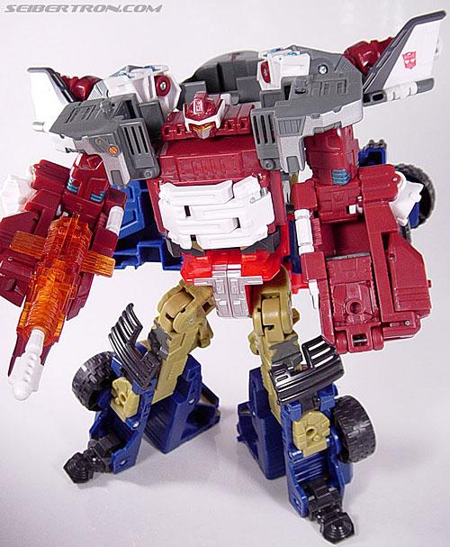 Transformers Energon Jetfire (Skyfire) (Image #48 of 51)