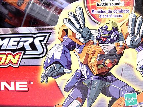 Transformers Energon Landmine (Image #2 of 54)