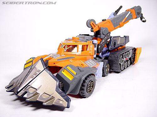 Transformers Energon Landmine (Image #3 of 54)