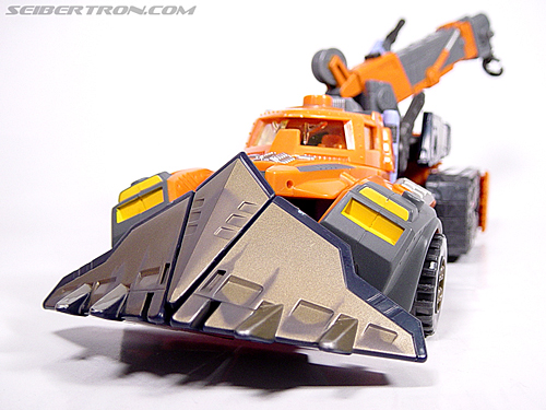 Transformers Energon Landmine (Image #4 of 54)