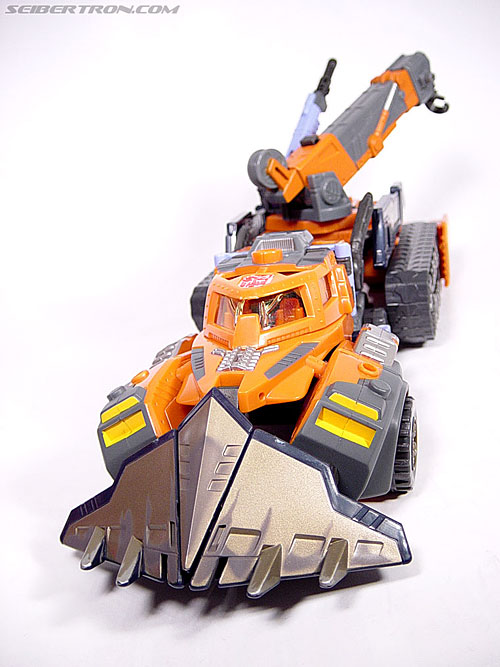 Transformers Energon Landmine (Image #5 of 54)