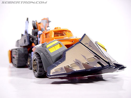 Transformers Energon Landmine (Image #6 of 54)
