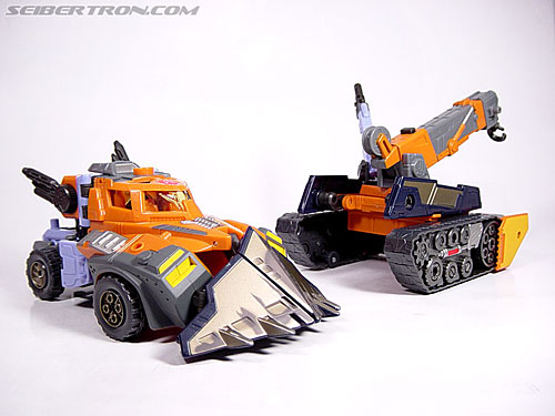 Transformers Energon Landmine (Image #12 of 54)