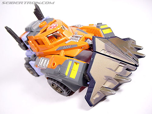 Transformers Energon Landmine (Image #13 of 54)