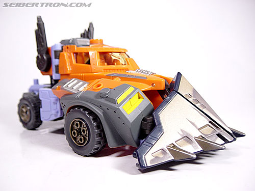 Transformers Energon Landmine (Image #14 of 54)